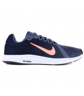 ZAPATILLAS RUNNING NIKE DOWNSHIFTER 8 908994-005 GRIS OSCURO