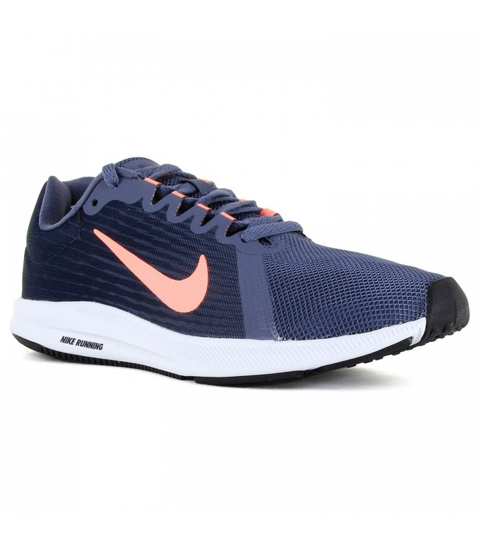 Running Nike Mujer | Downshifter 8 Gris oscuro