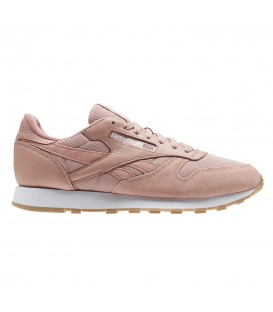 ZAPATILLAS REEBOK CLASSIC LEATHER ESTL BS9723 ROSA
