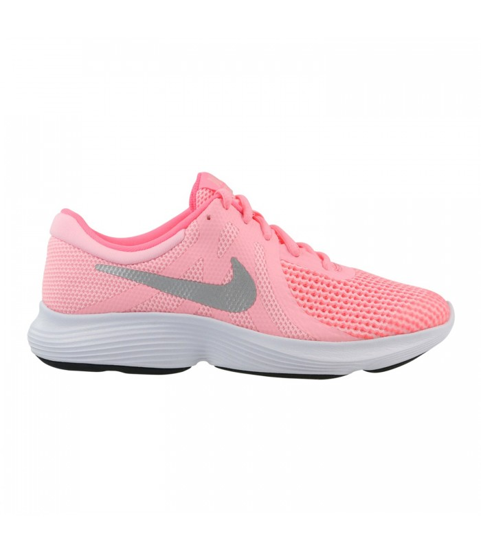 ZAPATILLAS NIKE REVOLUTION 4 GS 8dd11c4f8d350