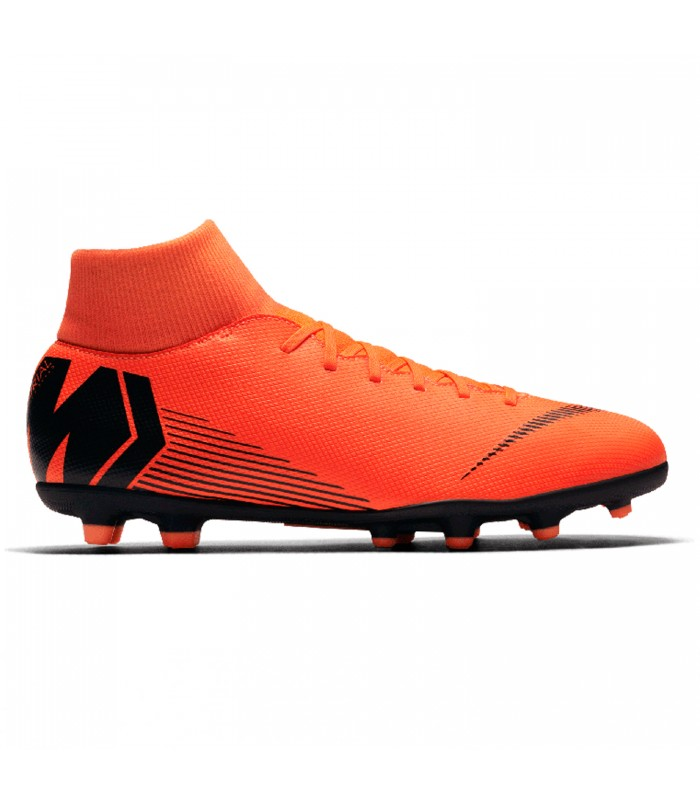 9539c893f1283 BOTAS DE FÚTBOL NIKE MERCURIAL SUPERFLY VI CLUB MG