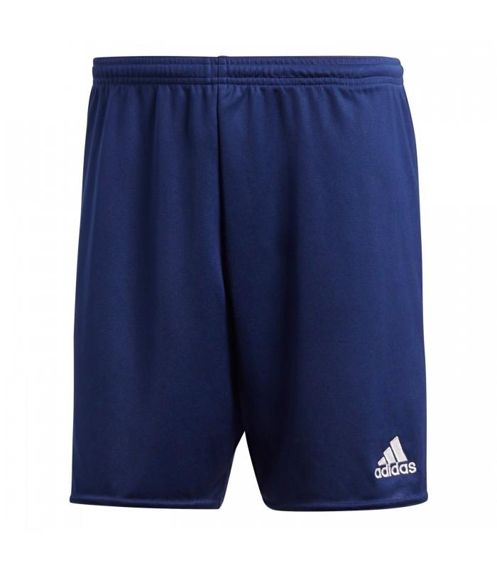 Adidas Color 16 Para Corto Parma En Niños Pantalón Marino Azul Aqx0wf6