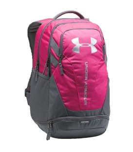 MOCHILA UNDER ARMOUR HUSTLE 3.0 1294720-654