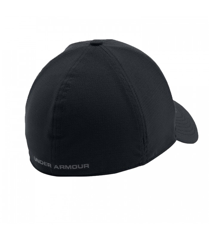 Gorra Under ArmourVent en color negro 1dbe0986cc4