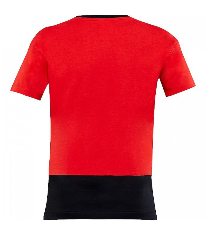 Camiseta de manga corta para niños Nike Air Kids Top SS c494d65593b