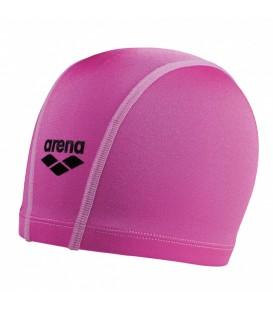 Gorro Arena Unix 91278-043 en color rosa, ¿necesitas un gorro de piscina? Entra en chemasport.es y escoge tu modelo favorito de nuestro surtido.
