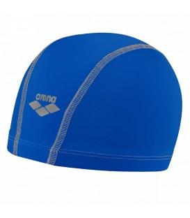 Gorro Arena Unix 91278-015 en color azul royal, en chemasport.es encontrarás los mejores gorros de piscina al mejor precio, entra y descubre nuestros modelos.
