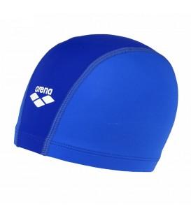 ¿Buscas un gorro de natación para niños? El gorro de piscina Arena Unix 91279-049 para niños en azul cuenta con un diseño elástico, cómodo y fácil de poner .