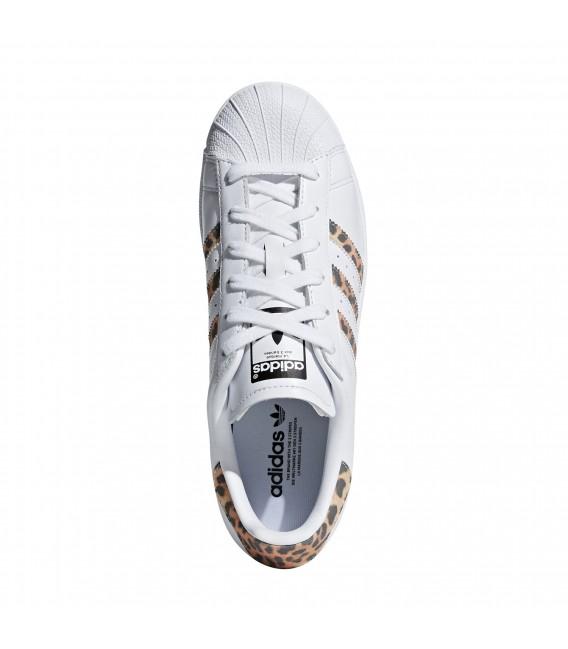 zapatillas adidas leopardo mujer