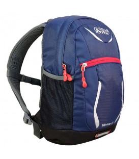 Mochila Terra Peak Venture 20 9216001-100 en color azul, mochila de 20L de capacidad a buen precio, encuentra más mochilas en chemasport.es