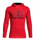SUDADERA UNDER ARMOUR COTTON FRENCH TERRY