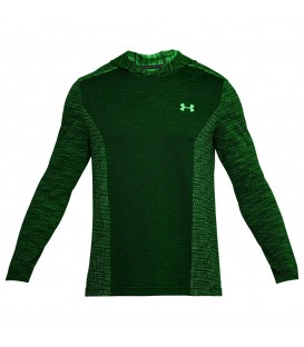SUDADERA UNDER ARMOUR THREADBORNE SEAMLESS