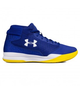 ZAPATILLAS UNDER ARMOUR JET MID
