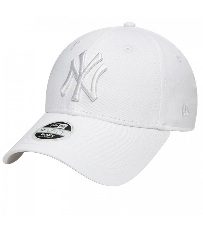 Gorra New Era 9Forty New York Yankees Essential para mujer en color ... 6068bbd0f9b