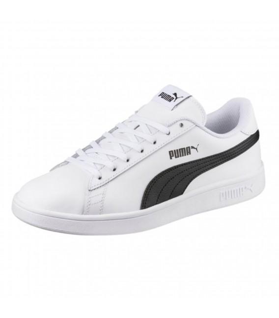 Nido sexo Sophie  Compras > zapatillas puma blanco y negro - 59% OFF en línea