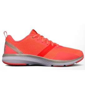 Zapatillas de running para mujer Under Armour Press 2.0 3000260-600 de color rosa. Otros modelos de Under Armour al mejor precio en chemasport.es