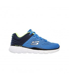 ZAPATILLAS SKECHERS EQUALIZER 2.0 - POSTSEASON 97375L-RYBL