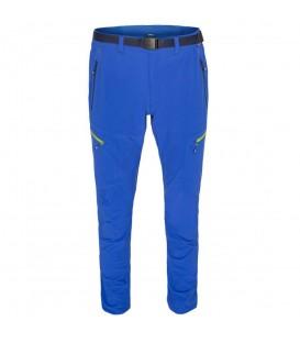 Pantalón largo de montaña Ternua Sabah para hombre de color azul. Ref: 1273342-1926. Disponible en más colores en www.chemasport.es. Más en nuestro OutletTernua