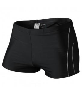 Bañador DSS SW Short Man Basic de color negro para hombre. Ref: 3117010-100. Disponible en más colores. Perfecta relación calidad precio. Más en chemasport.es