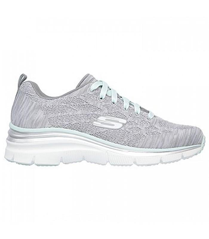 Skechers Fashion Fit Style Chic, Zapatillas de Deporte para