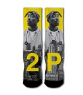 CALCETINES RAW SOX 2P