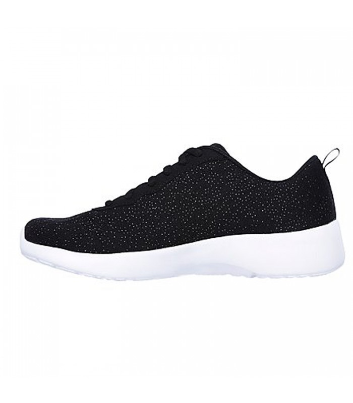 47e805e007588 ZAPATILLAS SKECHERS SPARLKLE KNIT MESH LACE-UP