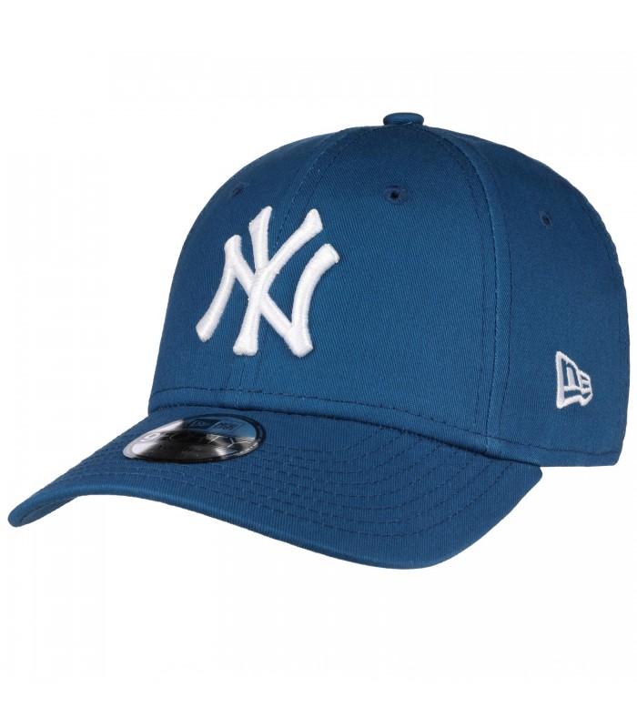 GORRA NEW ERA 9FORTY LEAGUE ESSENTIALS NEW YORK YANKEES KIDS 80580984. GORRA  NEW ERA 9FORTY LEAGUE ESSENTIALS NEW YORK YANKEES ... 81d47e4f5c1
