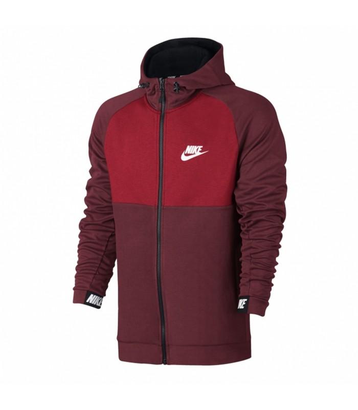 clásico cupón de descuento disfrute del envío de cortesía Sudadera con capucha Nike Sportswear Advance 15 para hombre