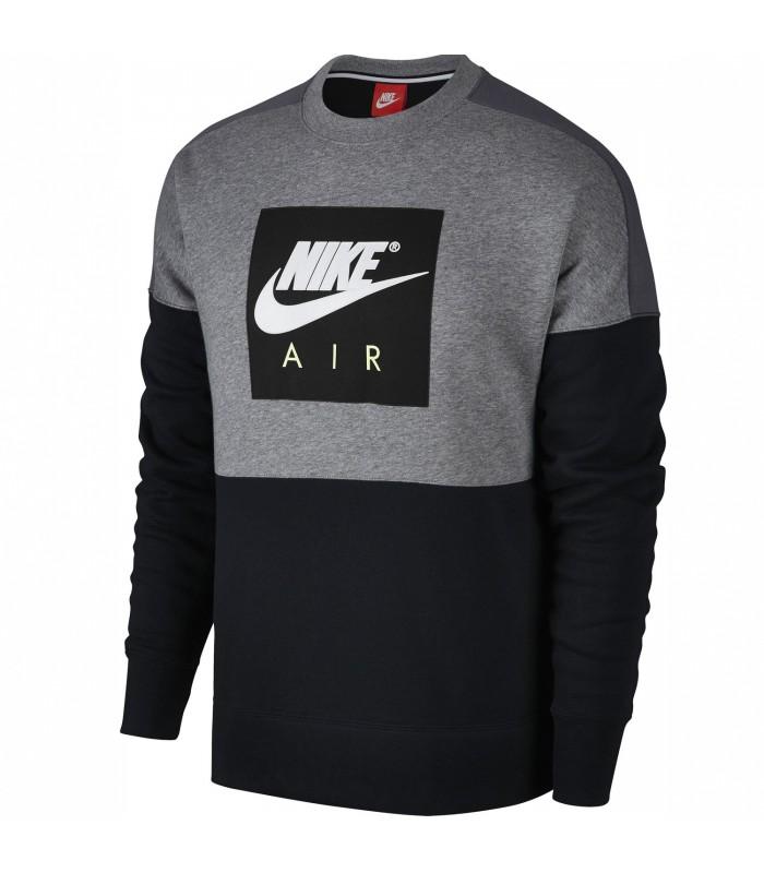 nuevo estilo 38fe6 f9277 Sudadera Nike Sportswear Crew para hombre hombre