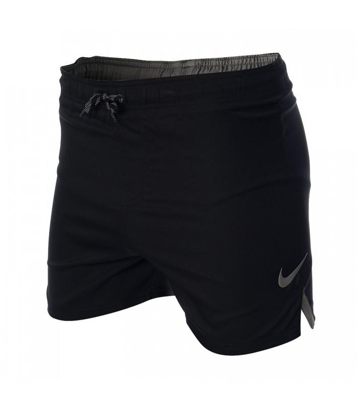 """Respetuoso del medio ambiente dormir accesorios  Bañador Nike Solid Vital 4"""" para hombre en color negro"""