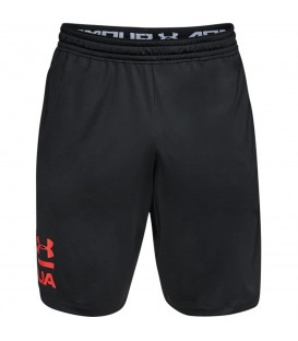 PANTALÓN UNDER ARMOUR RAID 2.0 GRAPHIC