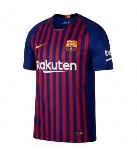 CAMISETA NIKE FC BARCELONA 2018/19 STADIUM HOME 894430-456