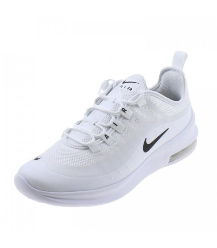 Nike AIR MAX AXIS GS Blanco Envío gratis | Spartoo.es