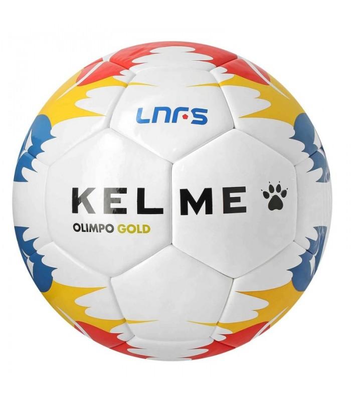 25e2370a7f34f BALÓN KELME OLIMPO GOLD REPLICA LNFS 17 18 62C FUTBOL SALA 90157-0006.  Condición  Nuevo producto. Balón Kelme Olimpo Gold Réplica del Balón Oficial  de ...