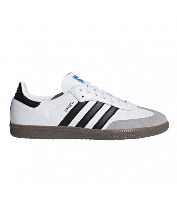 buy popular 4bf46 ae7b6 ZAPATILLAS ADIDAS SAMBA OG