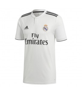 CAMISETA ADIDAS REAL MADRID HOME 2018/19 CG0550