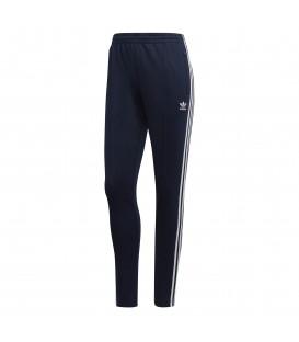 Pantalón para mujer adidas SST DH3159 azul marino. Otros modelos de adidas al mejor precio en tu tienda de deportes online chemasport.es