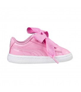 ZAPATILLAS PUMA BASKET HEART PATENT PS