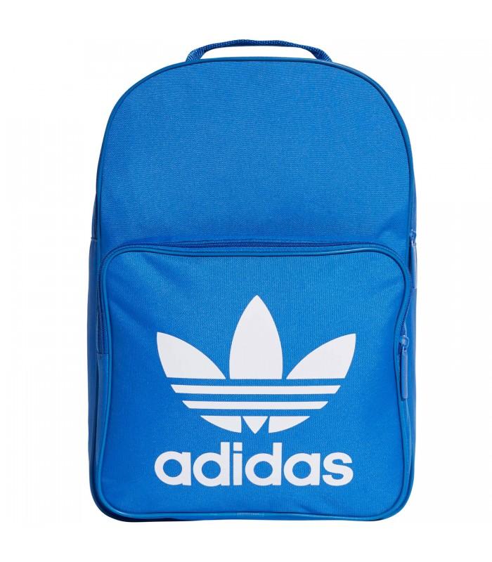 Mochila Trefoil Azul En Adidas Color W9IEDH2Y