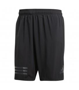 Compra ahora Pantalón corto adidas 4KRFT Climalite Woven para hombre. Ref: CG1485. Pantalón de running de color negro. Disponible más modelos y colores.