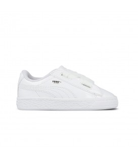 ZAPATILLAS PUMA BASKET HEART PATENT INF