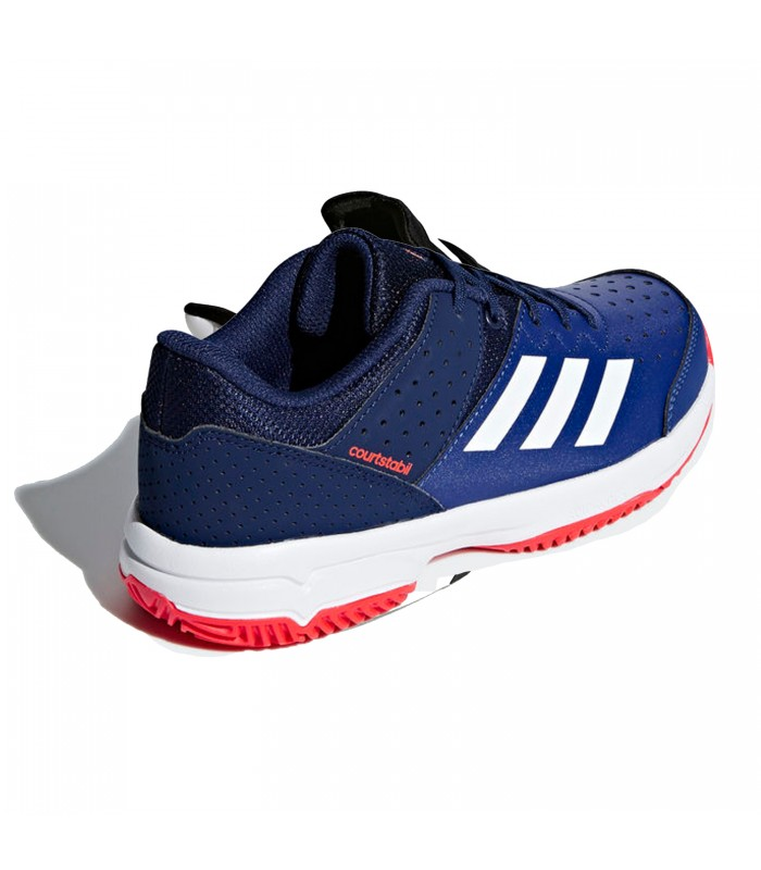 zapatillas adidas stabil junior