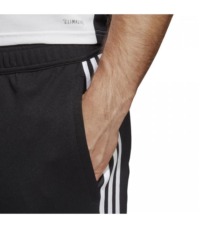 93baadc264f8 Pantalón largo para hombre adidas Tango Training de color negro