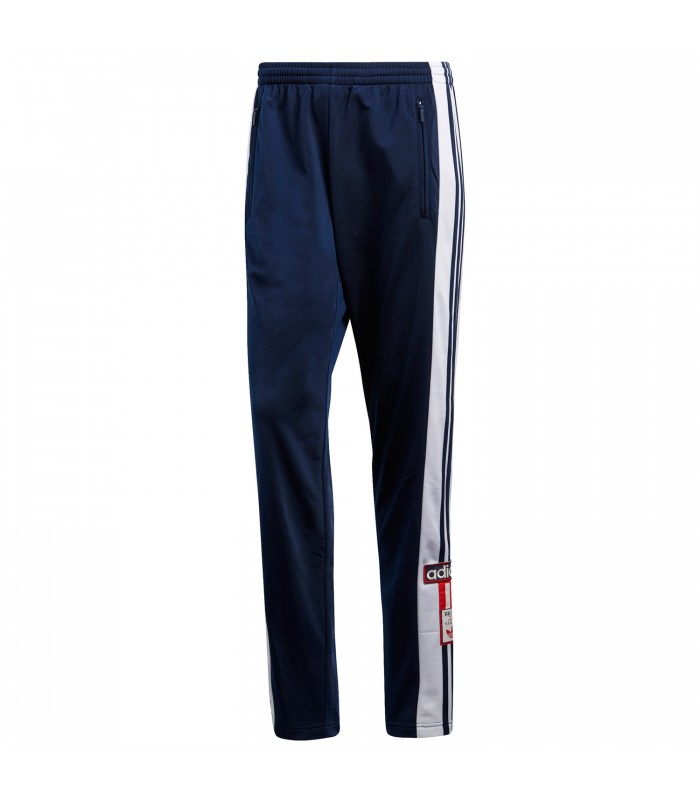 Pantalón adidas Adibreak para hombre en color azul marino 7d467cfe721b