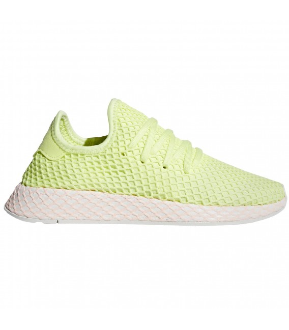 cc32a8dad ZAPATILLAS ADIDAS DEERUPT RUNNER W