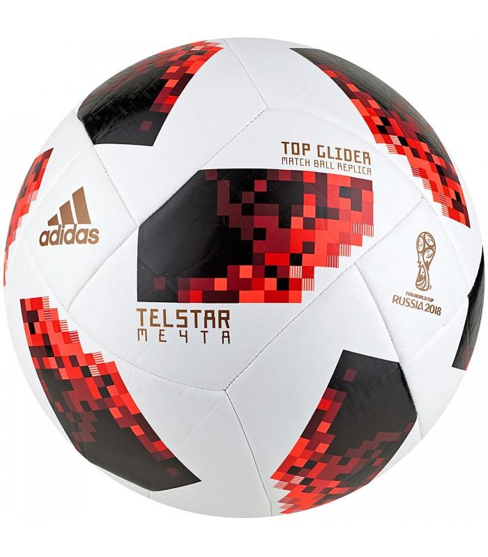 Balón adidas Copa Mundial Fifa Knockout Top Glider 344eb916cda68