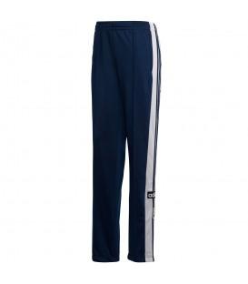 Pantalón adidas Adibreak DH3155 para mujer en color azul marino, todas las novedades adidas en chemasport.es y en nuestra tienda Chema Sneakers en Pontevedra.