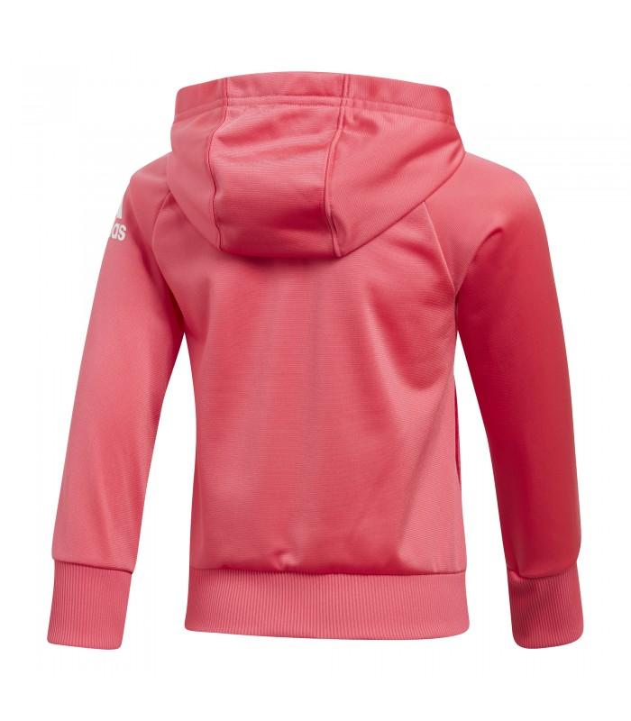 fc038a80212 Chándal para niñas adidas Knitted Tracksuit Girls