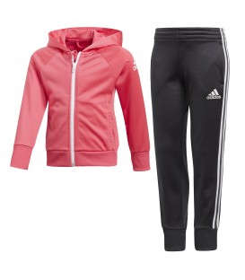 CHÁNDAL ADIDAS KNITTED TRACKSUIT GIRLS