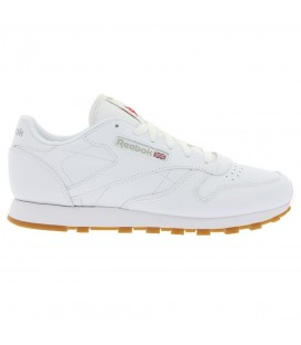 ZAPATILLAS REEBOK CLASSIC LEATHER W